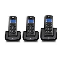 Motorola T203 (Schwarz)