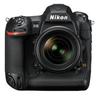 Nikon D5 (Schwarz)