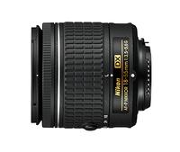 Nikon AF-P DX NIKKOR 18-55mm f/3.5-5.6G (Schwarz)