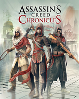 Ubisoft Assassin's Creed - Chronicles PS Vita