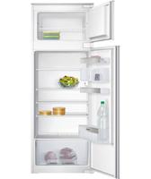 Siemens KI26DA30 Kombi-Kühlschrank (Weiß)