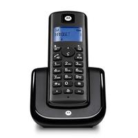 Motorola T201 (Schwarz)