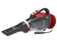 Black & Decker ADV1200 Handstaubsauger (Grau, Rot)