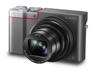 Panasonic Lumix DMC-TZ101 20.1MP 1