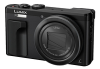 Panasonic Lumix DMC-TZ81 18.1MP 1/2.33