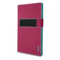"""Menatwork 5022 7"""" Folio Pink Tablet-Schutzhülle (Pink)"""