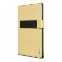 """Menatwork 5025 8.4"""" Folio Beige Tablet-Schutzhülle (Beige)"""