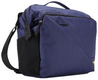 Case Logic FLXM-201 Schultertasche Blau (Blau)