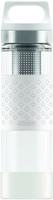SIGG 8539.40 Trinkflasche (Weiß)