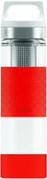 SIGG 8555.90 Trinkflasche (Rot)