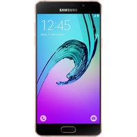 Samsung Galaxy A5 (2016) SM-A510F 16GB 4G Pink (Pink)