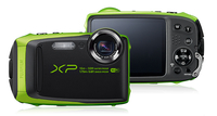 Fujifilm FinePix XP90 16.4MP 1/2.3