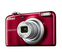 Nikon COOLPIX A10 (Rot)
