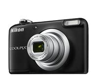 Nikon COOLPIX A10 (Schwarz)