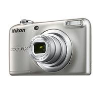 Nikon COOLPIX A10 (Silber)