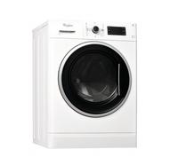 Whirlpool WWDC 8614 Freistehend Frontlader A Weiß (Weiß)
