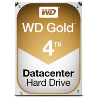 Western Digital Gold 4000GB Serial ATA III Interne Festplatte
