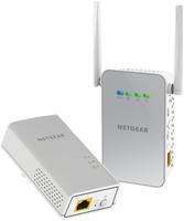 Netgear PowerLINE 1000 + WiFi (Weiß)