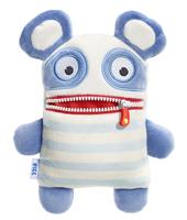Schmidt Spiele Bill (Blau, Weiß)