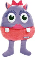 Schmidt Spiele Cherry Bubblegum (Pink, Violett)