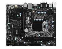 MSI H110M ECO Intel H110 LGA1151