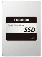 Toshiba Q300 120GB (Silber)