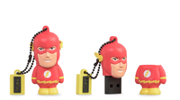 Tribe 8GB, DC Comics - Flash 8GB USB 2.0 Type-A Multi USB-Stick (Mehrfarbig)