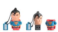 Tribe 16GB DC comics Superman 16GB USB 2.0 Multi USB-Stick (Mehrfarbig)