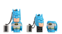 Tribe 16GB DC comics Batman 16GB USB 2.0 Multi USB-Stick (Mehrfarbig)