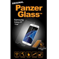 PanzerGlass 1047 Clear screen protector Galaxy S7 1Stück(e) Bildschirmschutzfolie (Transparent)
