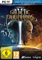 Koch Media Galactic Civilizations III Limited Special Edition PC