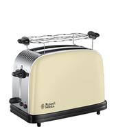Russell Hobbs 23334-56 Toaster (Cremefarben)