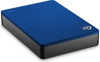 Seagate Backup Plus Portable 4TB 4000GB Blau (Blau)