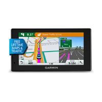 Garmin DriveSmart 60LMT-D (Schwarz)
