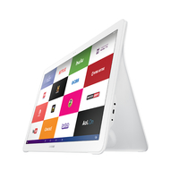Samsung Galaxy View SM-T670 32GB Weiß (Weiß)