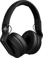 Pioneer HDJ-700-K Schwarz ohrumschließend Kopfband Kopfhörer (Schwarz)