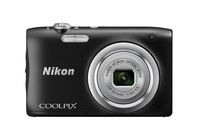 Nikon COOLPIX A100 20.1MP 1/2.3