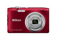 Nikon COOLPIX A100 (Rot)