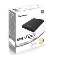 Pioneer DVR-XU01T DVD±RW Schwarz optisches Laufwerk (Schwarz)