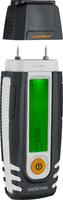 Laserliner DampFinder Compact (Schwarz, Weiß, Gelb)