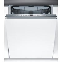 Bosch SMV58P60EU Vollständig integrierbar 14Stellen A+++ Weiß Spülmaschine (Weiß)