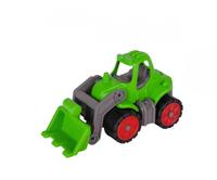 BIG Power-Worker Mini Tractor (Grün)