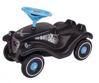 BIG 800056093 Aufsitzspielzeug (Schwarz)