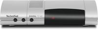 TechniSat DigiPal T2 HD Terrestrisch Silber TV Set-Top-Box (Silber)
