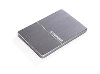 Freecom mHDD 1TB 1000GB Silber (Grau)