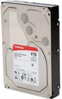Toshiba X300 6144GB Serial ATA III