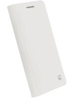 Krusell Malmo Folio Weiß (Weiß)