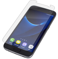 Zagg GS7GLS-F00 klar Galaxy S7 1Stück(e) Bildschirmschutzfolie (Transparent)