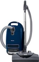 Miele SGSH2 Complete C3 Electro Plus EcoLine Zylinder 4.5l 800W A Blau (Blau)