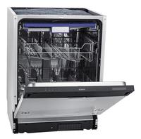 Bomann GSPE 872 Vollständig integrierbar 14Stellen Spülmaschine